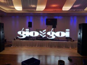 gio goi light up logo