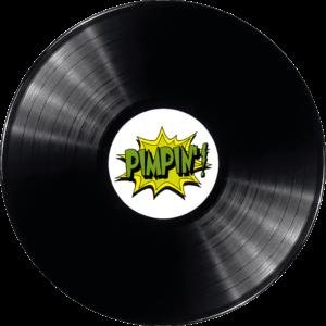 pimp record