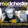 madchester poster