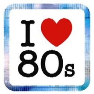 I heart 80s