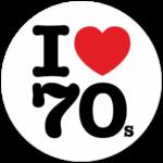 I heart 70s